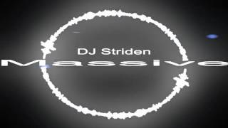 DJ Striden - Massive [Electro Dream Trance]