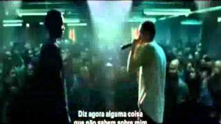 Eminem vs papa doc legendado pt