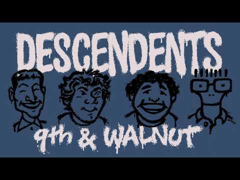 """Descendents - """"Nightage"""""""