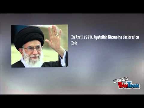 ideology and iranian revolution The influence of iranian ideology on shia militias in developed to support the iranian ideology of velayat of that council from islamic revolution.