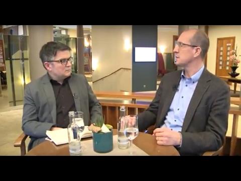 Interview der Woche, Peter Stein (CDU)