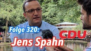 Jens Spahn (CDU) - Jung & Naiv: Folge 320