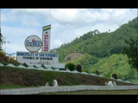 San Fernando Bukidnon  - My Father's Dream