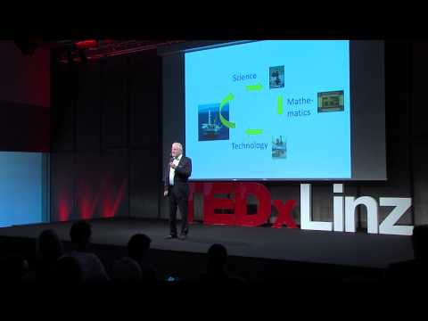Self Reflection in mathematics and meditation. | Bruno Buchberger | TEDxLinz