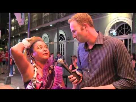 AOL Travel: How to Enjoy Bourbon Street in New Orleans