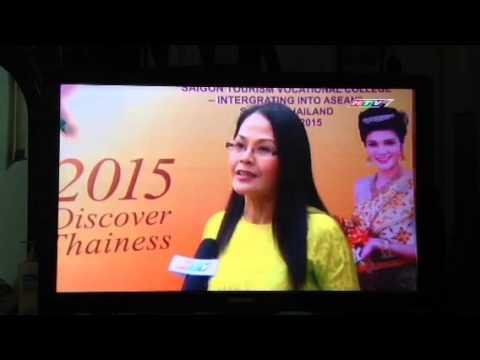 Tin tức Chuyên đề Thái Lan - chtr Năng Động Du Lịch Việt HT