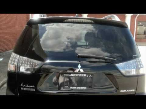 Preowned 2008 Mitsubishi Outlander Cleveland OH