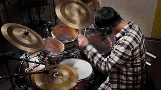 [글로벌뮤직 실용음악학원] 백석대 정시합격 드럼 권중현…