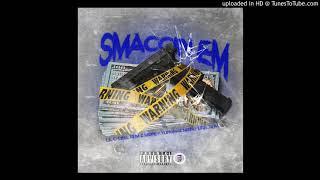 Goonie Gang - Smaccin Em Prod. JayDeclet (Lil C-Dell, RBM Z Money, YungMacMong, Dre_RBM)