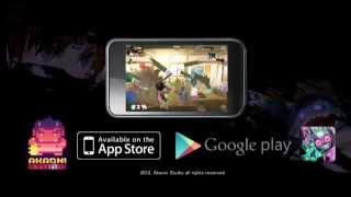 Zombie Panic in Wonderland Plus (Android/iOS)