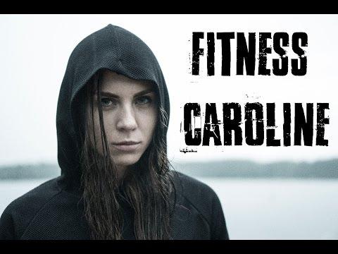 Спортивная мотивация от Fitness Caroline