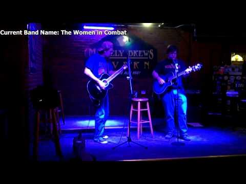 Me and Bill: Open Mic Night (February 11, 2013)