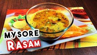 Mysore Rasam  | Mysore Rasam Recipe |  Delicious Recipe |  Delicious Food