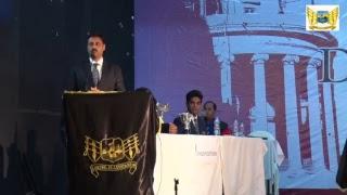 Inter-Martiniere meet 2017- Debate