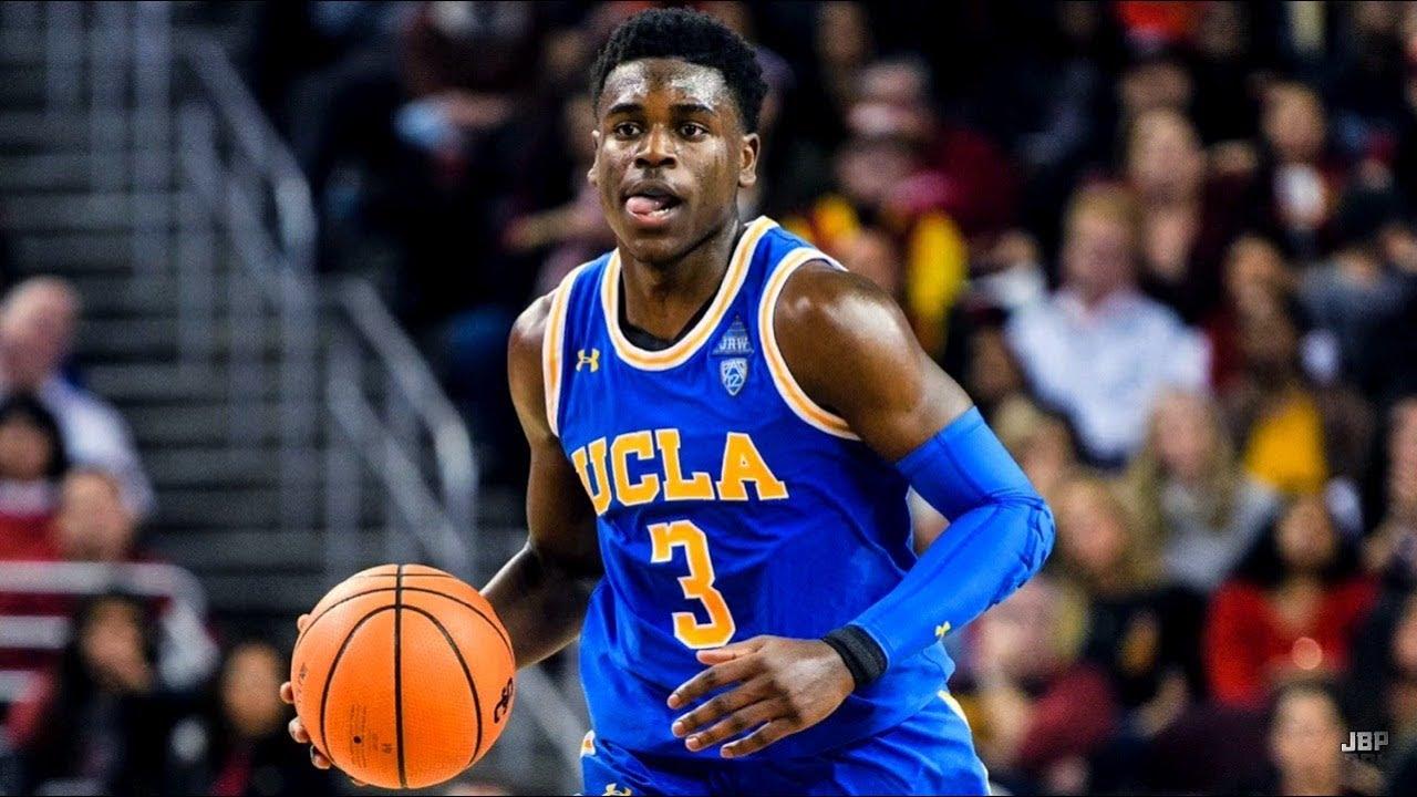 super popular a670f dc206 UCLA PG Aaron Holiday Highlights ᴴᴰ