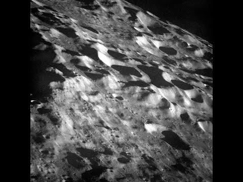 Apollo 8 - Borman Snoozes (Full Mission 25)
