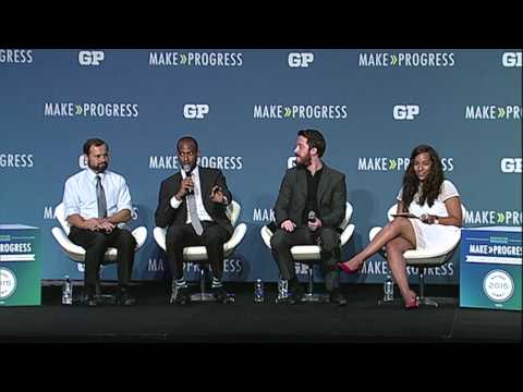 Make Progress 2015: Global Trends in the Youth Movement