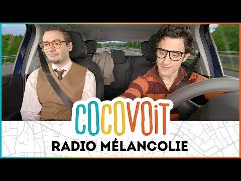 Cocovoit - Radio Mélancolie