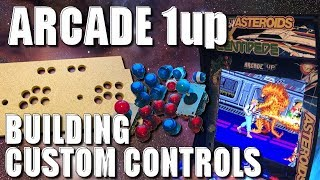 Download Arcade 1up Building A Custom Control Deck MP3, MKV, MP4