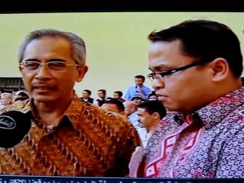 indonesian cultural night in tripoli on al shababiyah tv channel may 09