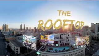 Andaz Hotel San Diego - 360° Video Tour