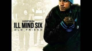 Hopsin - Ill Mind Of Hopsin 6 (Instrumental)