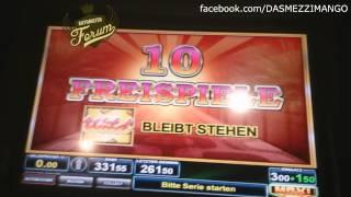 400 € Bonus - MERKUR Slots im stake7.com Casino
