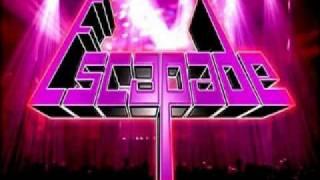 Escapade 2001 Dallas Fort Worth tribal mix 2012 - DJ Jesse & DJ Bryan
