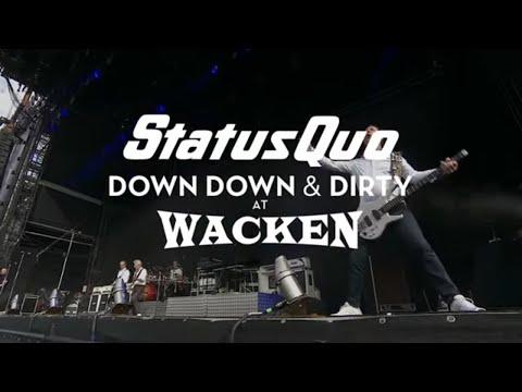 Proposin' Medley (Live @ Wacken 2017)