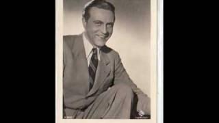 Willy Fritsch - Ich Freue Mich, Wenn Wieder Sonntag Ist