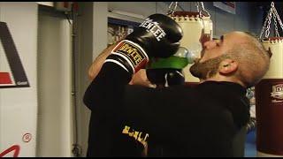 V.I.P Duisburg: Boxer Yusuf Kangül