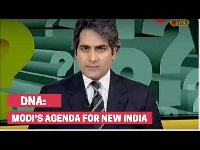 DNA: PM Narendra Modi sets agenda for new India in Varanasi Speech