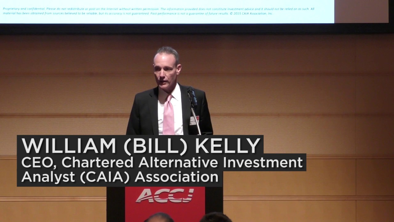 The Case For Alternative Investments Youtube