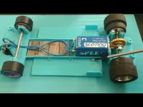 PRESENTACION CHASIS EVOTECSHOP 3D PARA CAMION MERCEDES FLY