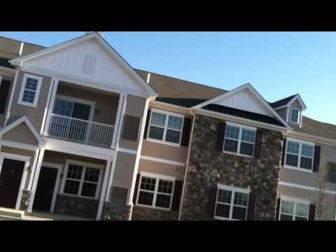 1st Look at brand new rentals in Lehigh Valley, PA. Opening March 2013