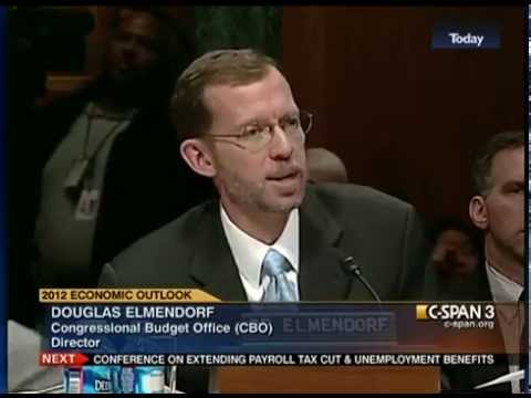 The Budget and Economic Outlook: 2012 to 2022 | Senate Budget Committee