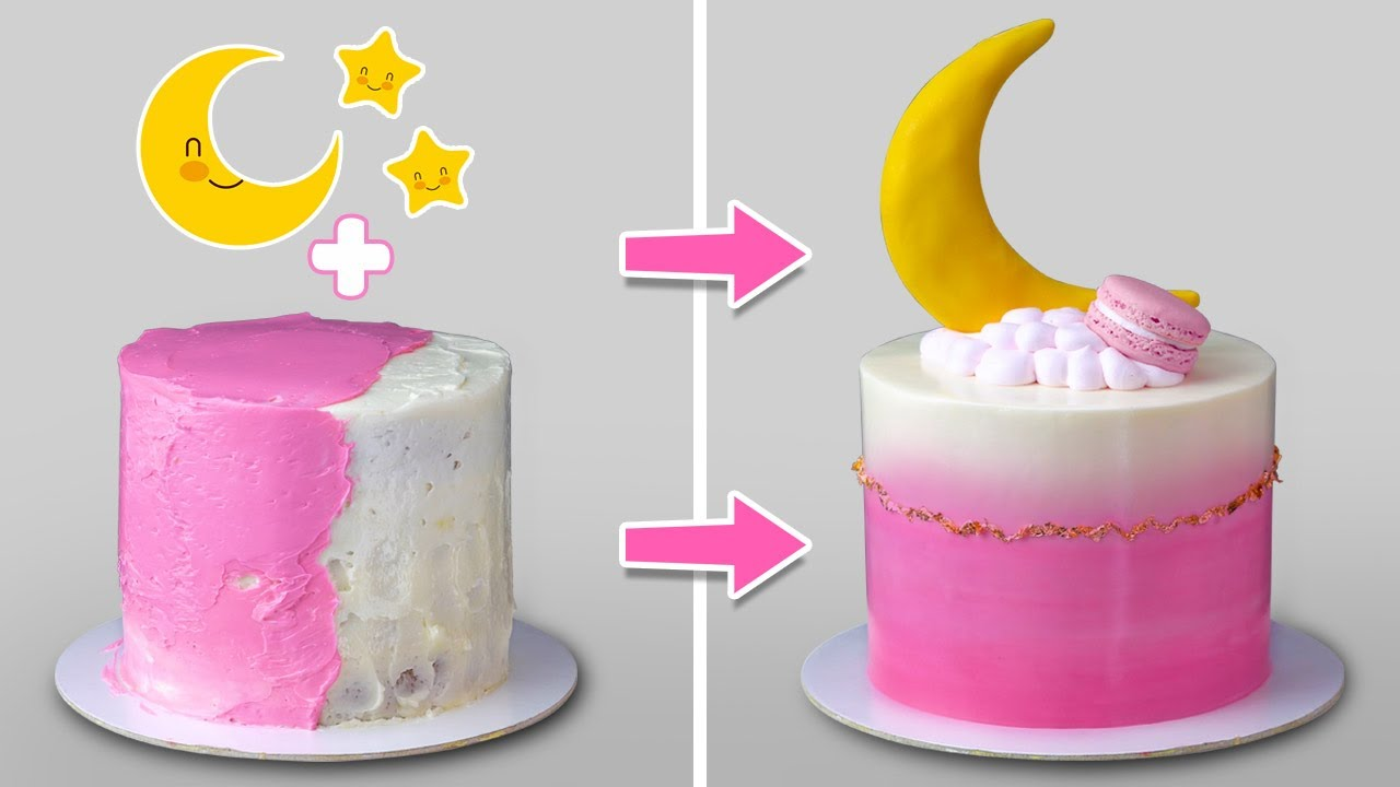 TRANSFORM CAKE   10 Amazing Cake Birthday Themed Dessert Recipes   So Yummy Cake Compilation