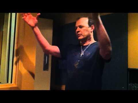 Danny Jacob, Composer of Phineas and Ferb, Home Studio Tour!