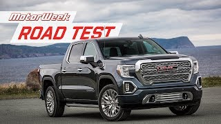 2019 GMC Sierra Denali | Road Test