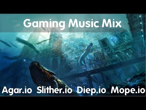 Best Gaming Music For Agar.io / Slither.io / Mope.io [Best Of Gaming Music] [02] 1 Hour Gaming Music