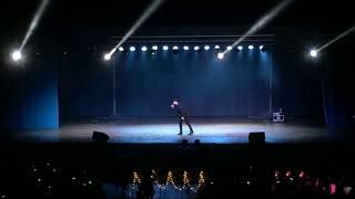 林宥嘉 Yoga Lin [ 天真有邪 Spoiled Innocence ] LIVE Concert video