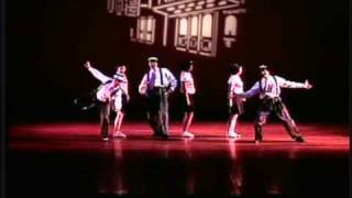 The Swing or Nothing Dancers (Cadillac Boogie)