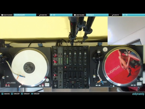 Vinyl Only | Mixing Techno,Trance,Dance,House,DeepHouse,Classics | Have FUN!