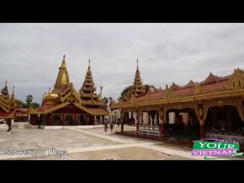 Burma Travel Guide, Top places to visit and travel tips Myanmar