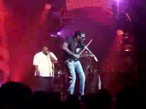 Dave Matthews Band - Louisiana Bayou (6-3-08)