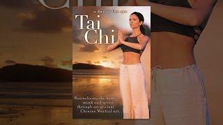 Tai Chi: Revitaliser le Corps et l'Esprit Par l'intermédiaire d'un Ancien Art Martial Chinois