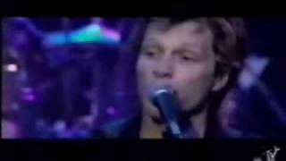 Jon Bon Jovi - Queen Of New Orleans (Live)