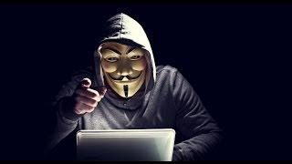 Русский хакер. Разоблачение года