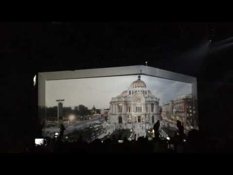 Hometown Glory   Adele Live Mexico City 2016