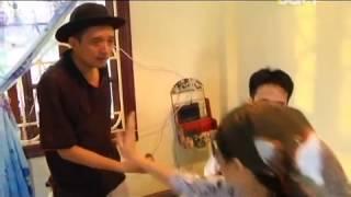 Hài   Nhà cho thuê, Chiến Thắng, Hương Tươi, Tập 1     Nha cho thue Chien thang Thu Huong 1